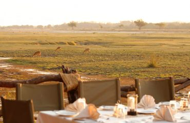 Kafunta River lodge