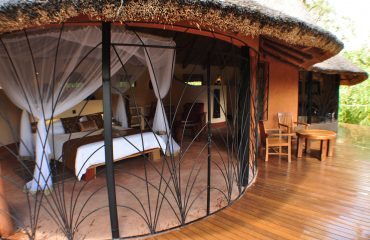 Tongolo Wilderness lodge