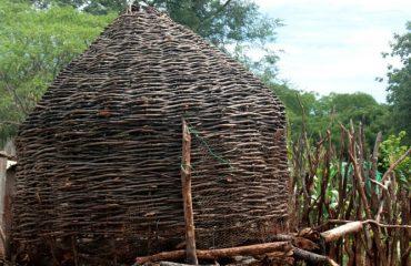 Impalila dorp stoor