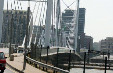 JNB Mandela brug