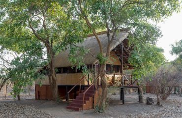 Zikomo lodge